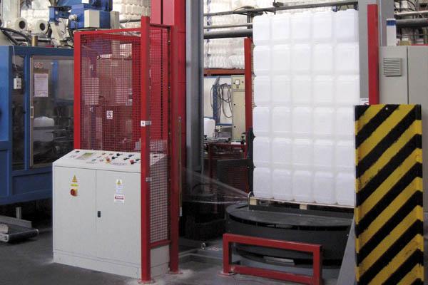 Pallet Container® - Hergopas